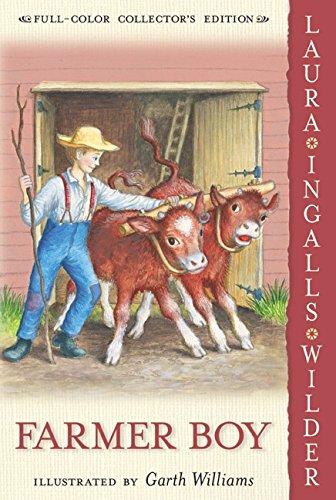 Little House on the Prairie: #2 Farmer Boy