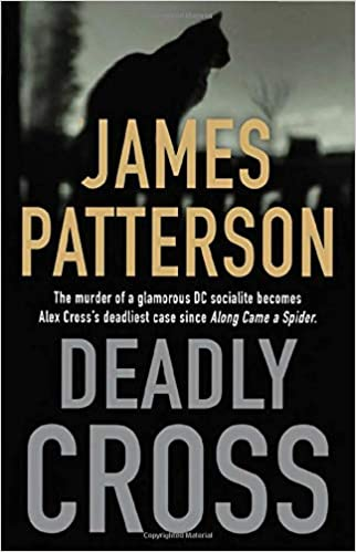 Deadly Cross HC