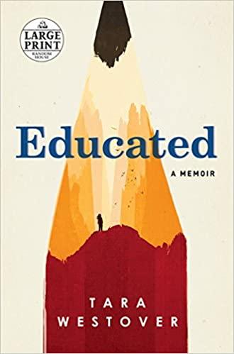 Educated: A Memoir HC