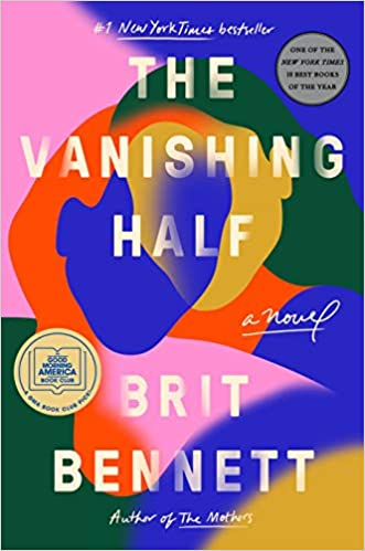 The Vanishing Half: A Novel HC