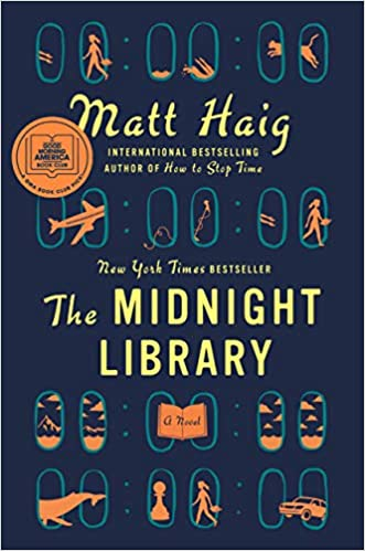 The Midnight Library HC