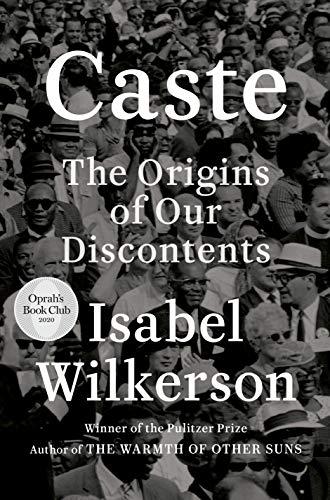 Caste: The Origins of Our Discontents HC