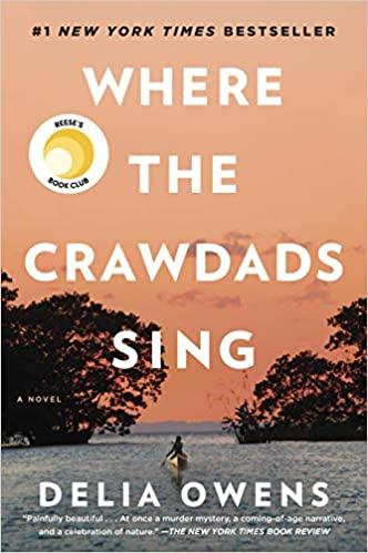 Where the Crawdads Sing HC
