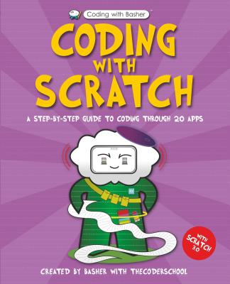 Coding with Basher: Coding with Scratch HC