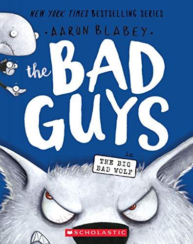 The Bad Guys #9
