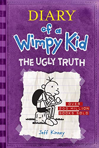 Diary of a Wimpy Kid: #5 The Ugly Truth