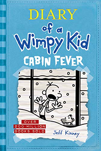 Diary of a Wimpy Kid: #6 Cabin Fever