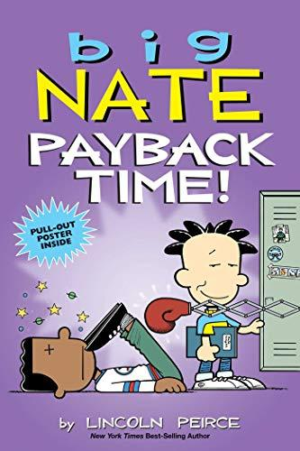 Big Nate: #20 Payback Time!