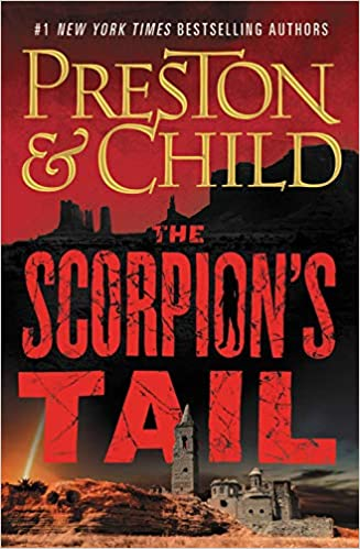 The Scorpion's Tail HC