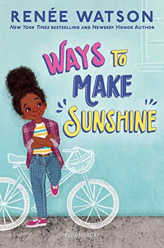 Ways to Make Sunshine ( Ryan Hart Novel, 1 ) HC