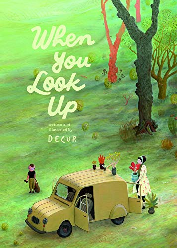 When You Look Up (Graphic Novel)