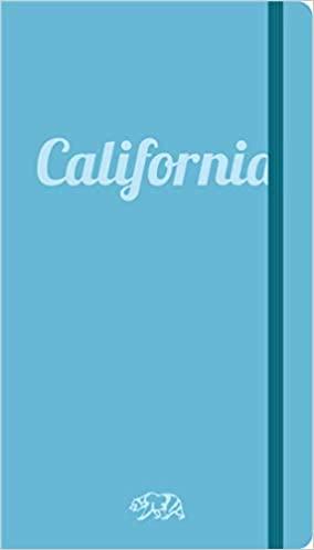 California Visual Notebook
